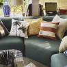 Paix tyynynpäällinen, mimosa yellow