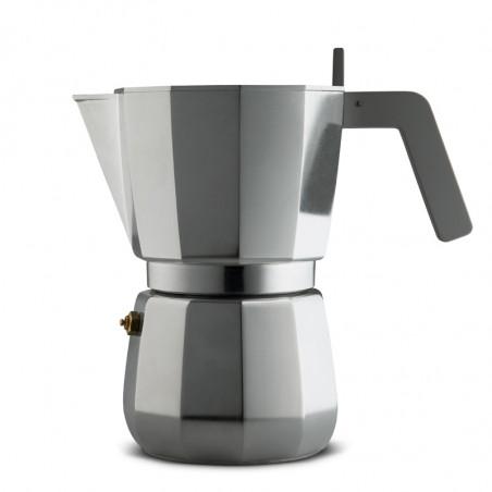 Moka espressokeitin induktio, 9:n kupin
