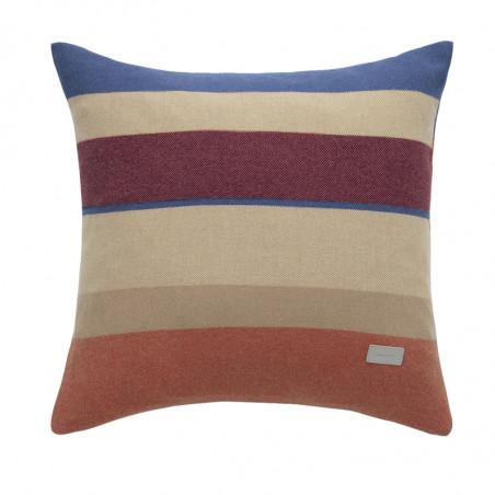 Multi stripe tyynynpäällinen, multicolor