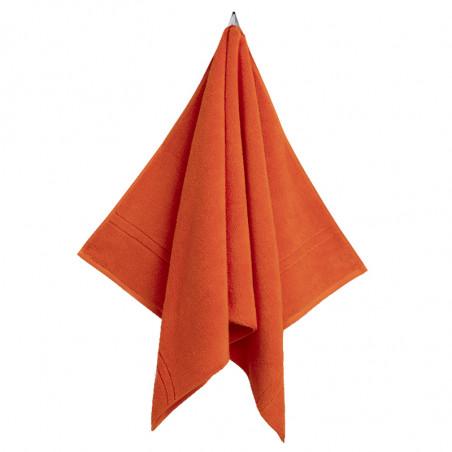 GANT Organic Premium kylpypyyhe, flame orange