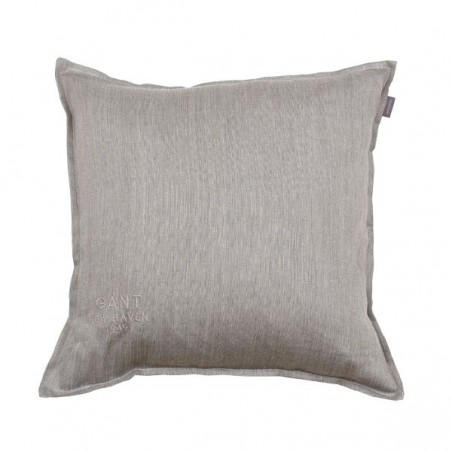 Margot Linen tyynynpäällinen, grey