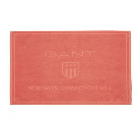 Gant Showermat, suihkumatto 50x80cm, papaya