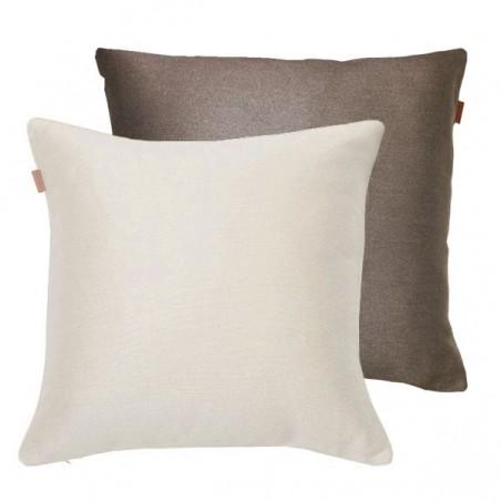 Lea Linen -tyynynpäällinen, elephant grey
