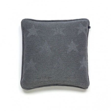 Melange Ten Star tyynynpäällinen, antracite