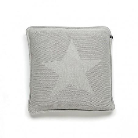 Melange Big Star tyynynpäällinen, grey