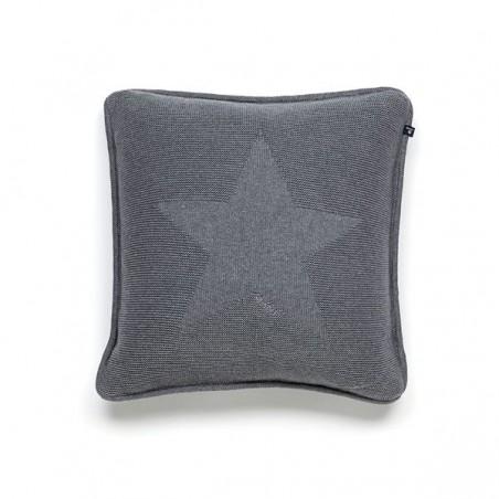 Melange Big Star tyynynpäällinen, antracite