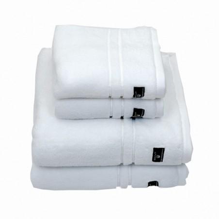 Premium Terry käsipyyhe, white