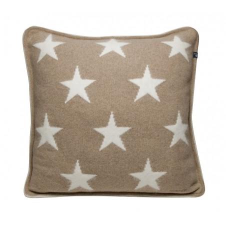 Angora 10 Star tyynynpäällinen, sand melange