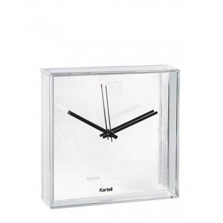Tic & Tac kello, valkoinen
